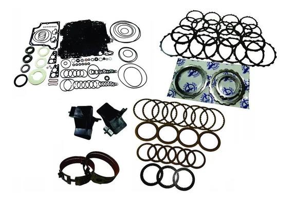Kit Master Filtro Cinta Cambio Automatico 5040 Vectra Astra
