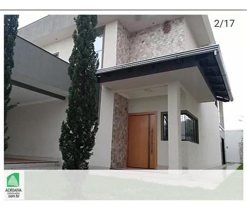 Venda Sobrado 3 Quartos Sendo 1 Suite Sala Integrada Varanda Gourmet  2 Vagas - 5960