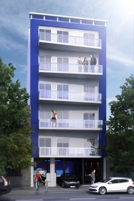 Duplex Vista Al Rio! 2 Dorm. Cochera. Financiacion En Pesos
