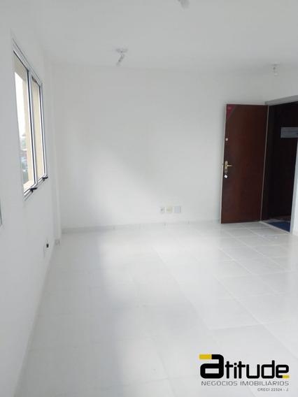 Sala Comercial - Locação Centro De Barueri - 3645