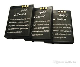 Baterías Para Smartwatch Dz09 Gt08 Y A1 - Con Garantia