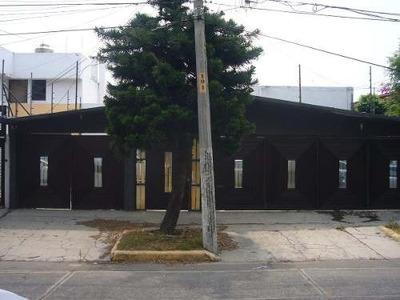 Excelente Residencia Amplia En Juristas Cd Satelite