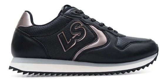 Lady Stork - Lujan - Zapatilla Mujer- Marat Shoes