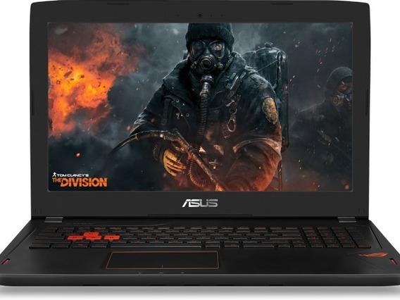 Tela Gamer 144 Hz Notebook Asus Rog Gl502 / 503 / Tuf Fx504