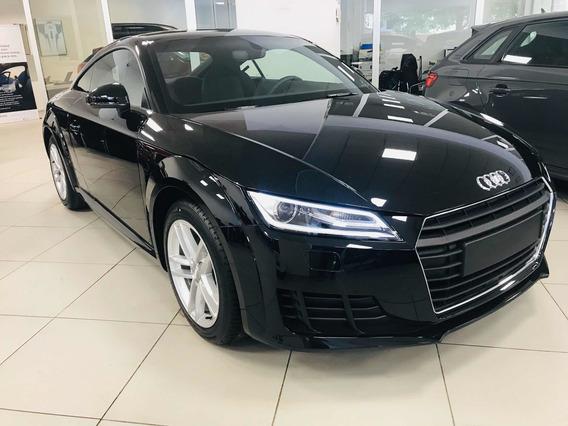 Audi Tt Audi Tt 2.0 Tfsi Eb