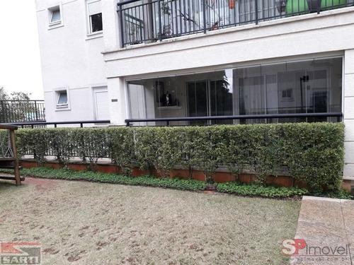 Apartamento Garden , Moderno , R$ 766.000,00 - St18490