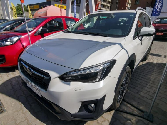 Subaru Xv 2.0i Awd Cvt Dynamic 2018
