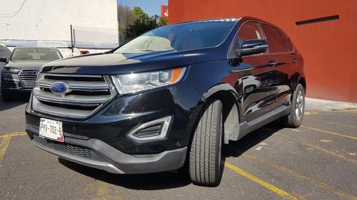 Ford Edge 2015 3.5 Titanium Mt