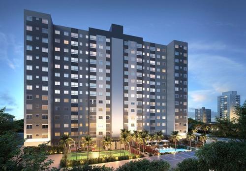 Apartamento Residencial Para Venda, Jardim Lindóia, Porto Alegre - Ap6351. - Ap6351-inc