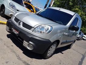 Renault Kangoo Confort Furgon 1.6 16v 2011 $155000