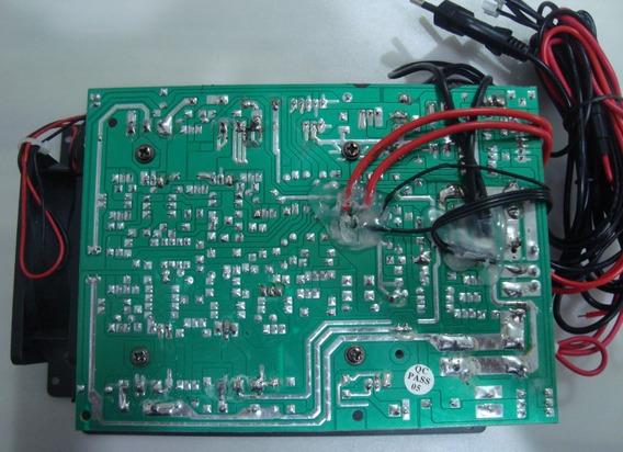 Placa Amplificador De Audio Para Caixa Amplificada Trc 1000