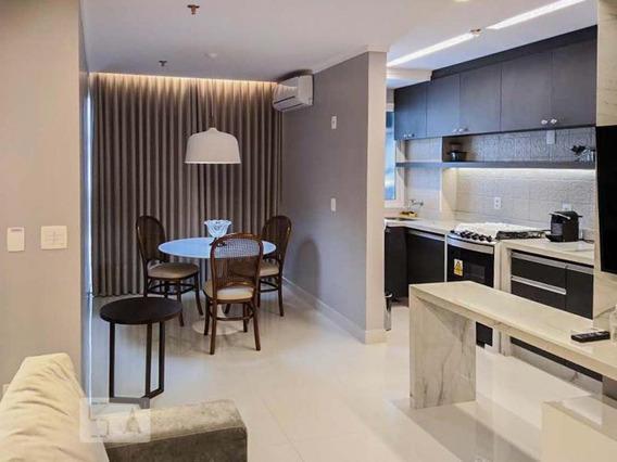 Apartamento Para Aluguel - Alto Da Glória, 1 Quarto, 52 - 893112093