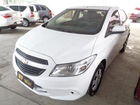 Chevrolet Onix Ls 1.0 2016 Branca Flex