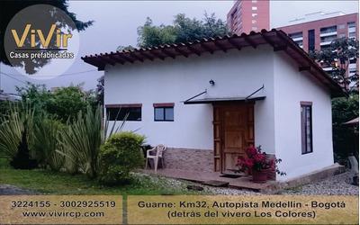 Casas Prefabricadas En Casas En Venta En Antioquia En Mercado Libre