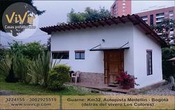 Casas Prefabricadas En Casas En Venta En Mercado Libre Colombia