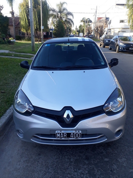 Renault Clio 1.2 Mío Authentique 2013