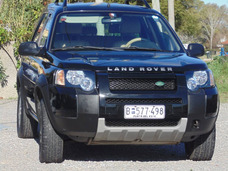 Land Rover Freelander Se 2006 Aut/sec 4x4 Permuto - Financio