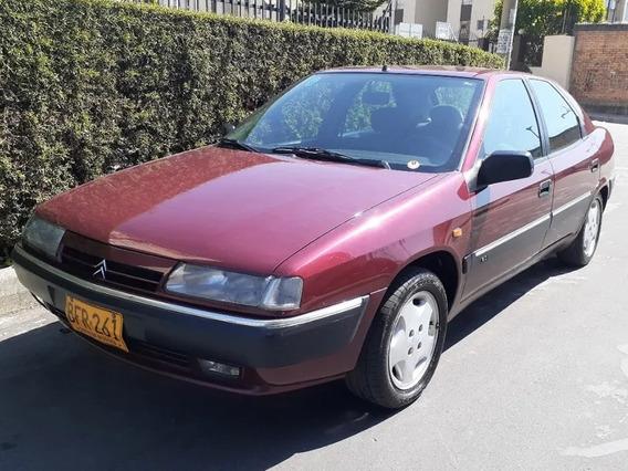 Citroën Xantia 2.0 8v F.e. 1996