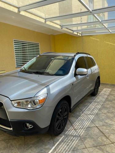 Mitsubishi Asx 2016 2.0 4wd Cvt 5p