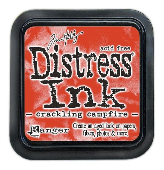 Tim Holtz Distress Ink Pad Diversas Cores: