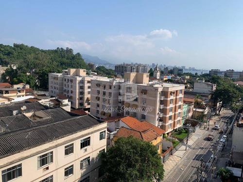 Imagem 1 de 9 de Apartamento À Venda, 79 M² Por R$ 350.000,00 - São Domingos - Niterói/rj - Ap1049