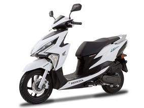 Honda Elite 125 Consultar Contado 12 Ctas $8205 Motoroma