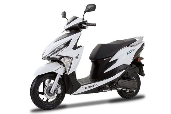 Honda Elite 125 18ctas$13.931 Motoroma