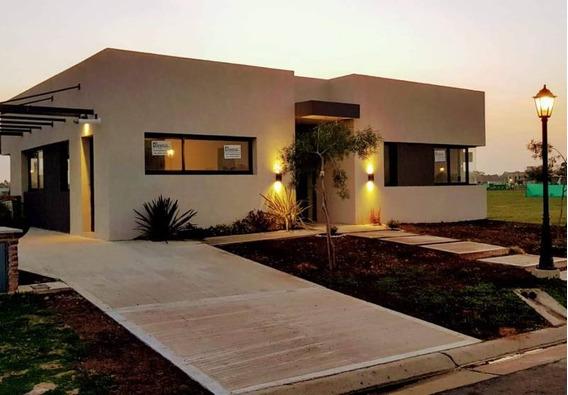 Casas Venta Pilar Del Este San Ramiro