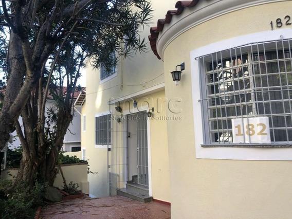Casa Comercial - Vila Mariana - Ref: 128437 - L-128437