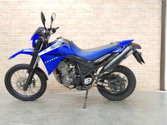 Yamaha Xt 660 R Cross