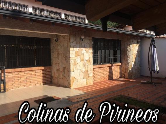*casa En Venta En Colinas De Pirineos,* San Cristóbal