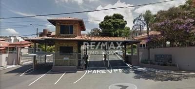 Casa Com 3 Dormitórios À Venda, 220 M² Por R$ 795.000 - Condomínio Residencial Mirante Do Lenheiro - Valinhos/sp - Ca6129