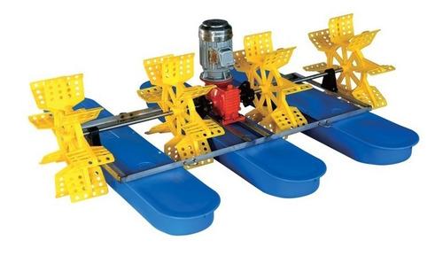 Imagen 1 de 6 de Cotización De Aireadores De Paletas