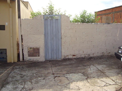 Terreno À Venda, 315 M² Por R$ 450.000 - Centro - Piracicaba/sp - Te0122