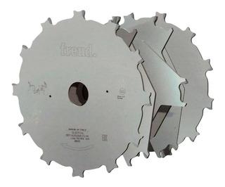 Serra De Disco Circular Saw Blade Dado Set 207x30-34 - Freud