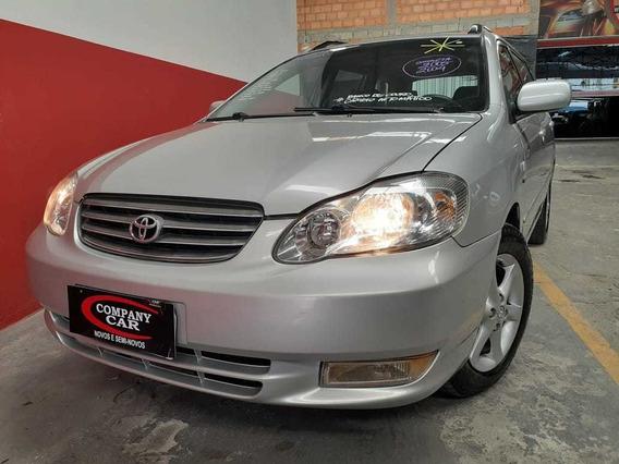 Toyota Fielder 1.8 Sw Aut