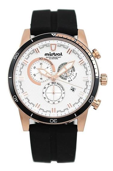 Reloj Mistral Hombre Chi-2095r-01