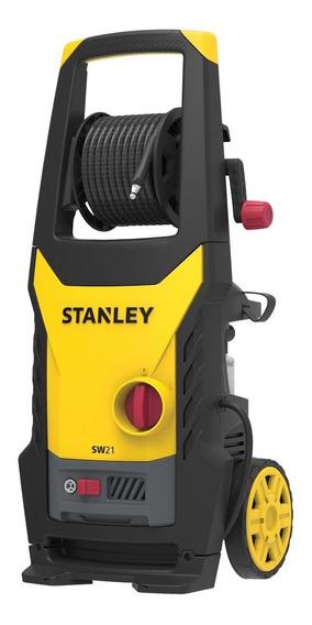 Hidrolavadora 2100w 145bar Stanley Sw21 Stanley Sw21-ar