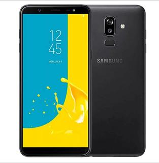 Samsung J8 32gb+32gb+vidrio Somos Tienda