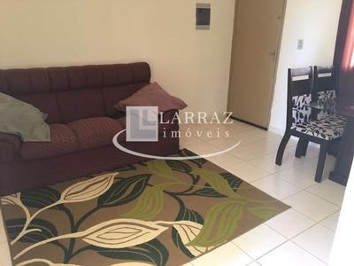 Apartamento Para Venda No Vitta 1 Na Vila Virginia, 2 Dormitorios, Condomínio Fechado Com Lazer Completo - Ap00530 - 32122120