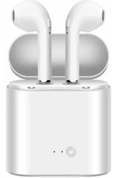 Fone De Ouvido Bluetooth I7s Tws AirPods 6 7 8 X/android