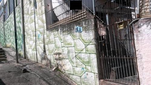 Casa Térrea Para Locação  Em Jardim Das Flores  -  Osasco - 28253