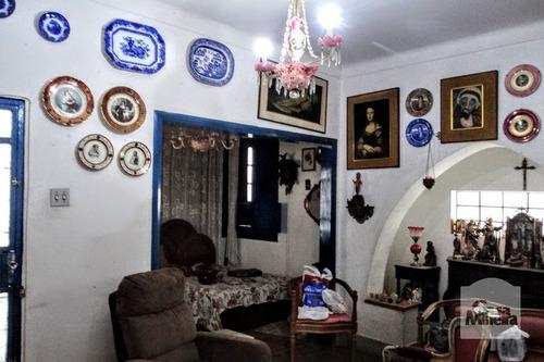 Imagem 1 de 9 de Casa À Venda No Lourdes - Código 245113 - 245113