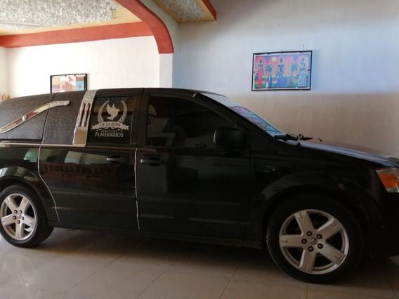 Dodge Grand Caravan Carroza Funebre