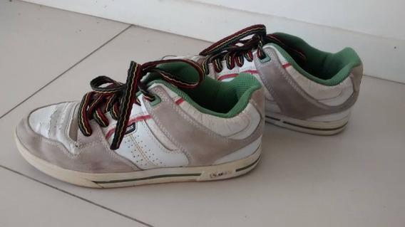 Zapatillas Qix Usadas