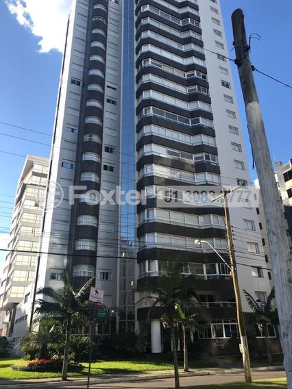 Apartamento, 4 Dormitórios, 232.31 M², Praia Grande - 172093