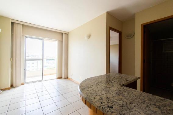 Apartamento Para Aluguel - Águas Claras, 1 Quarto, 41 - 893121112
