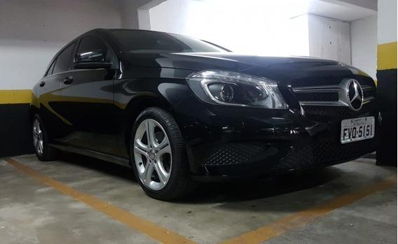 Mercedes-benz Classe A 1.6 Urban Turbo 5p 2015