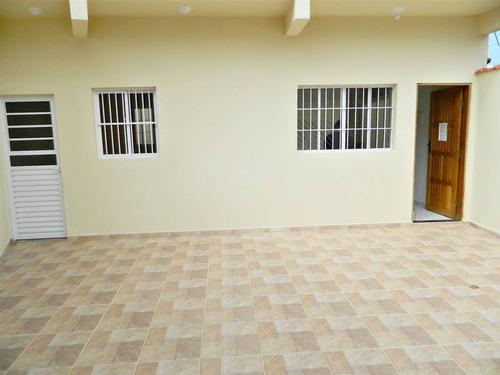 Casa Com 4 Dorms, Solemar, Praia Grande - R$ 780 Mil, Cod: 1635 - Rno1635