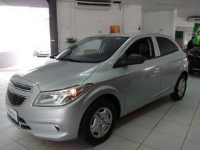 Chevrolet Onix Lt 1.0 8v Spe/4 Flex 2014/2015 3949